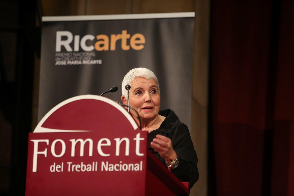Rosa Oriol_Premio Ricarte_ Creatividad_TOUS_16052017