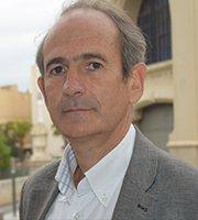 Josep Milà, secretari tècnic CIESC