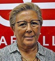 Rosa Fiol, vicepresidenta y directora general AEBALL