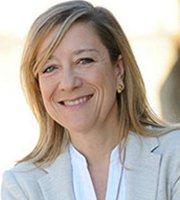 Núria Lloveras, Presidenta FEGP
